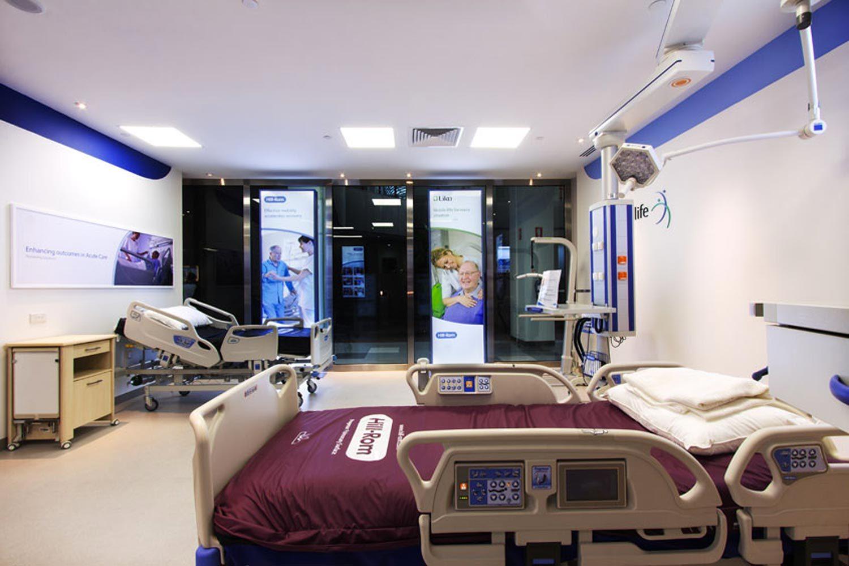 hillrom-healthcare