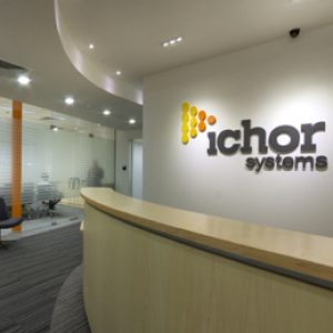 ichor-singapore-office