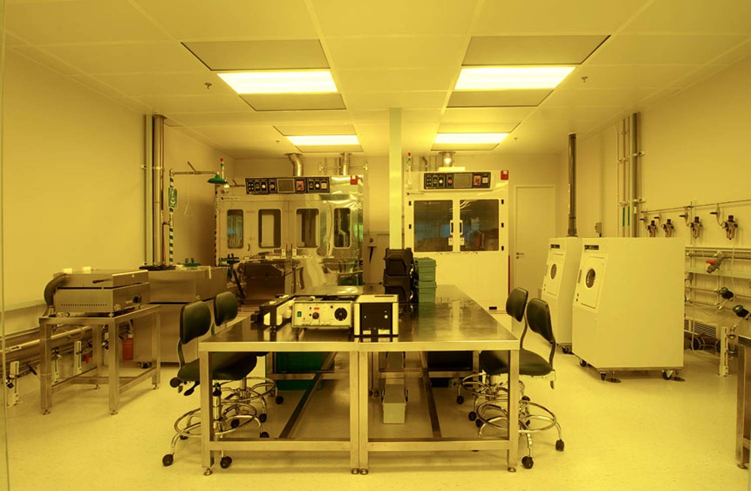 ultratech-clean-room