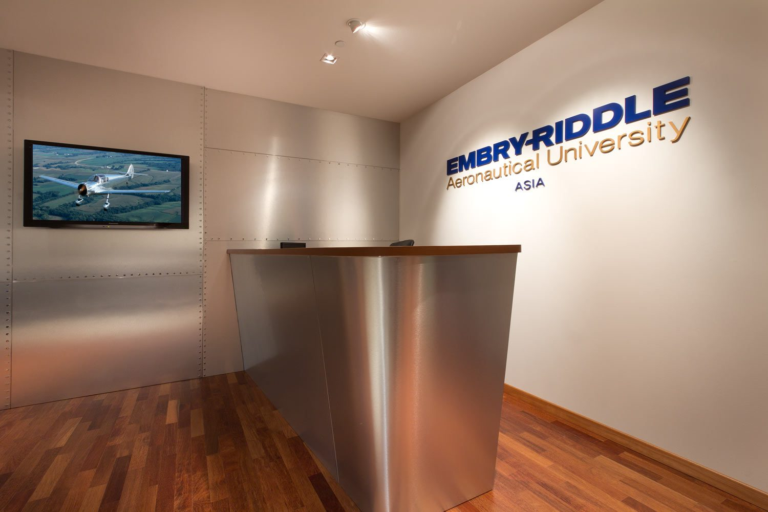 embry-riddle-education