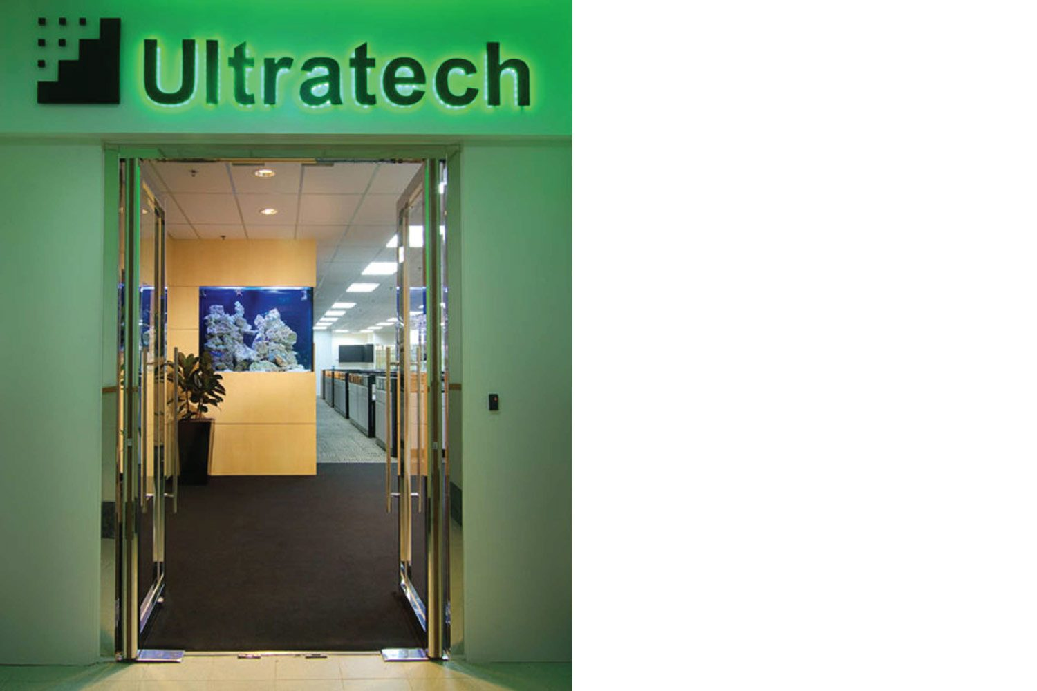 ultratech-office