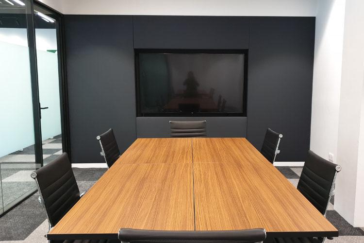 alfatech office pixel